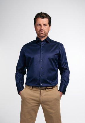 COMFORT FIT - Zakelijk overhemd - blau