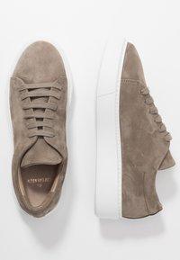 Copenhagen - CPH407 - Sneakersy niskie - taupe - 3