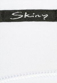 Skiny - Briefs - white - 2