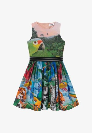CARLI - Denní šaty - multi-coloured