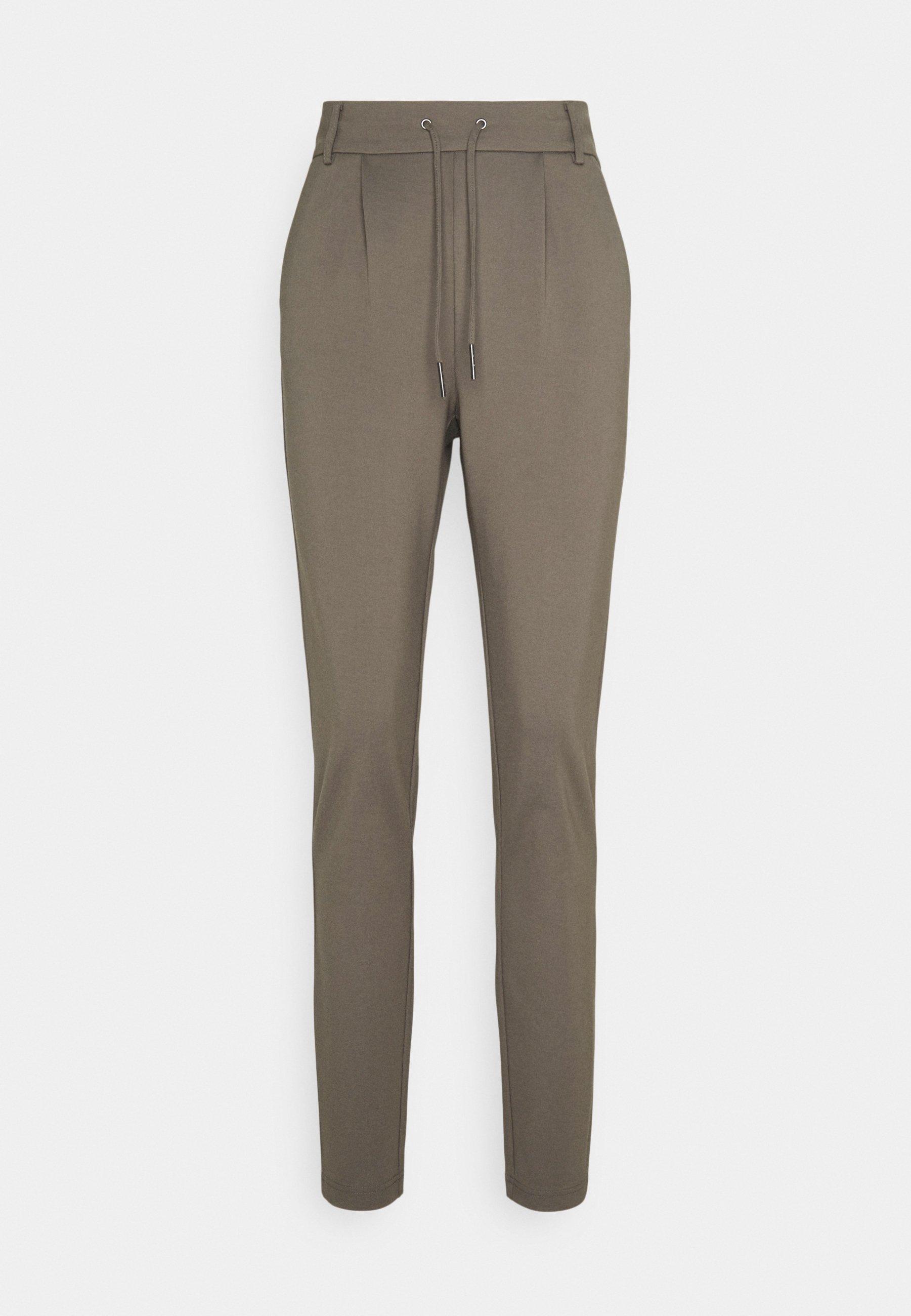 Femme ONLPOPTRASH LIFE EASY PANT - Pantalon de survêtement