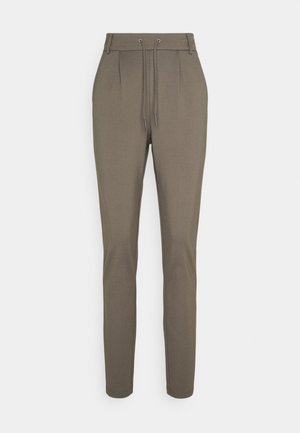 ONLPOPTRASH LIFE EASY PANT - Tracksuit bottoms - bungee cord