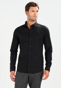 Casual Friday - Shirt - black - 0