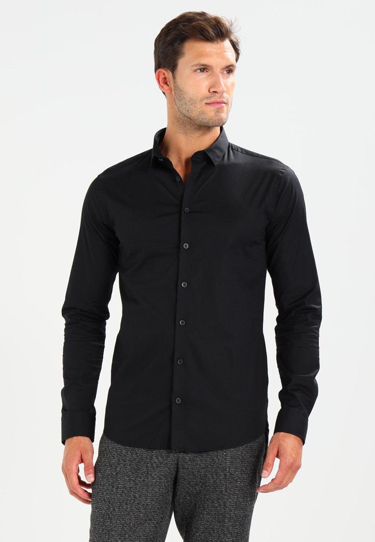 Casual Friday - Shirt - black