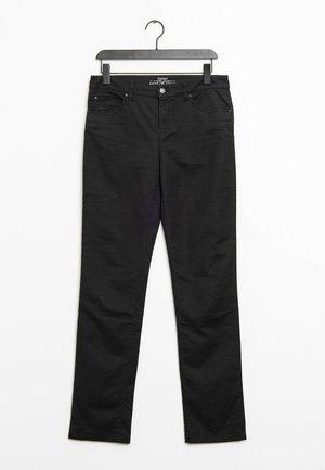 ESPRIT STOFFHOSE  - Trousers - black