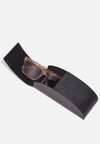 Prada - Sunglasses - amber crystal - 3