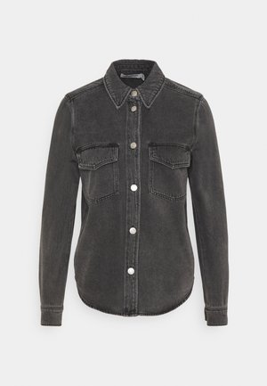 KAREN - Košile - black