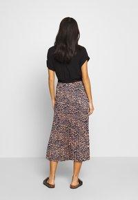 Herrlicher - ANIA - Maxi skirt - rose - 2