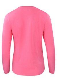 Biyoga - Long sleeved top - rosa - 5