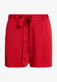 Anna Field - Shorts - red - 3