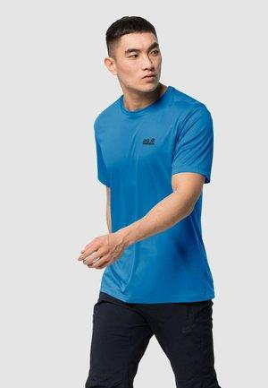 TECH T M - Sports shirt - brilliant blue