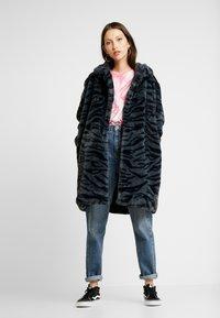 Even&Odd - Classic coat - mixed - 1