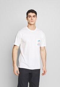 Dakine - KAU KAU POCKET  - Sports shirt - off white - 2