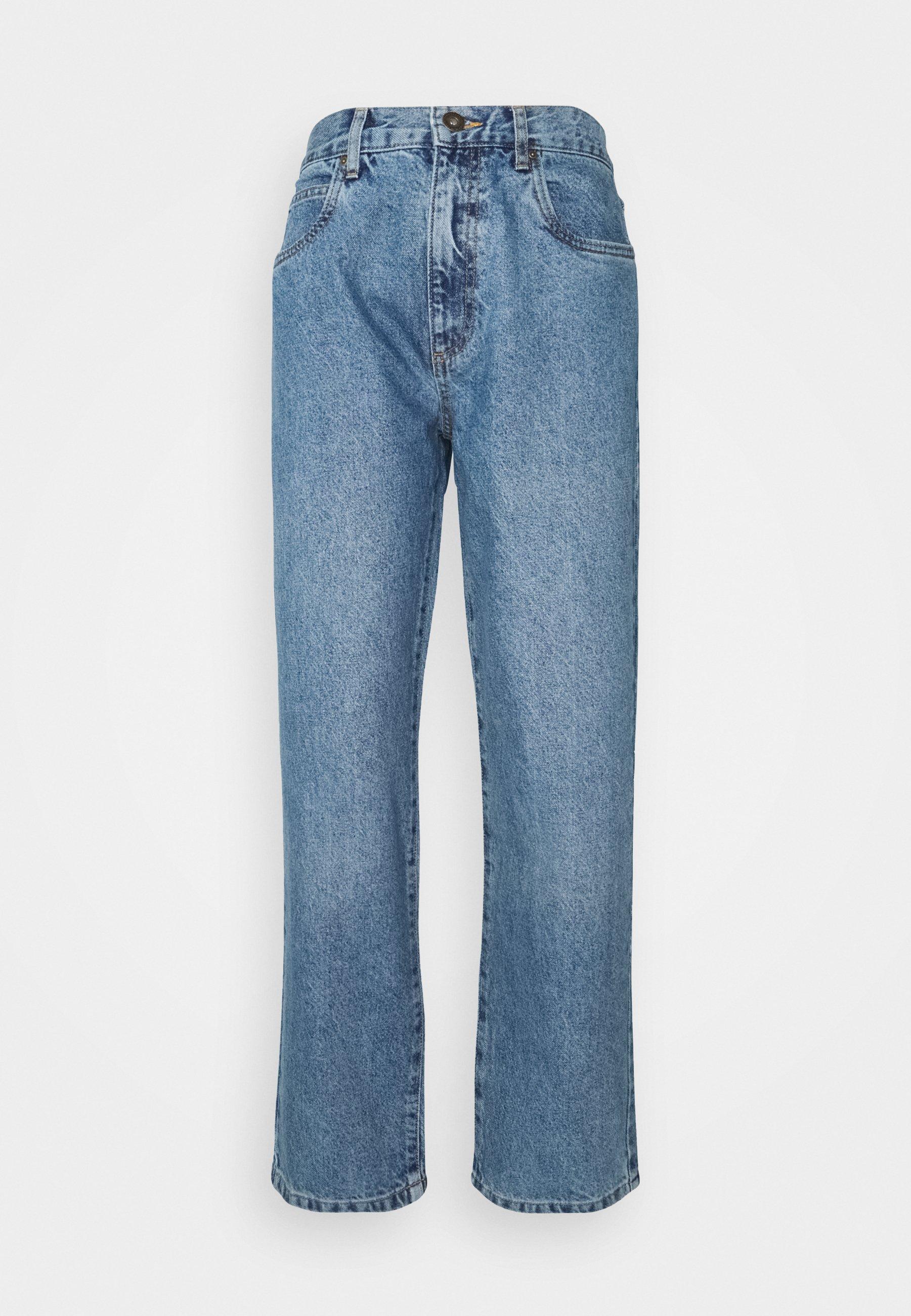 Women DAD - Straight leg jeans