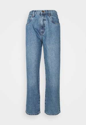 DAD - Jeans straight leg - lucky blue