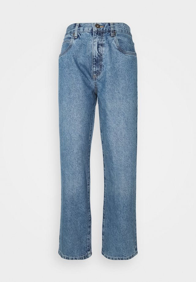 DAD - Jeans a sigaretta - lucky blue
