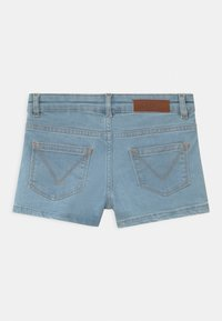 Molo - ANGELINA - Denim shorts - light blue denim - 1