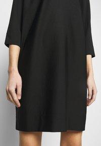 DRYKORN - TILESA - Day dress - black - 6