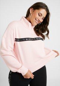 Nike Sportswear - Sweatshirt - echo pink - 0