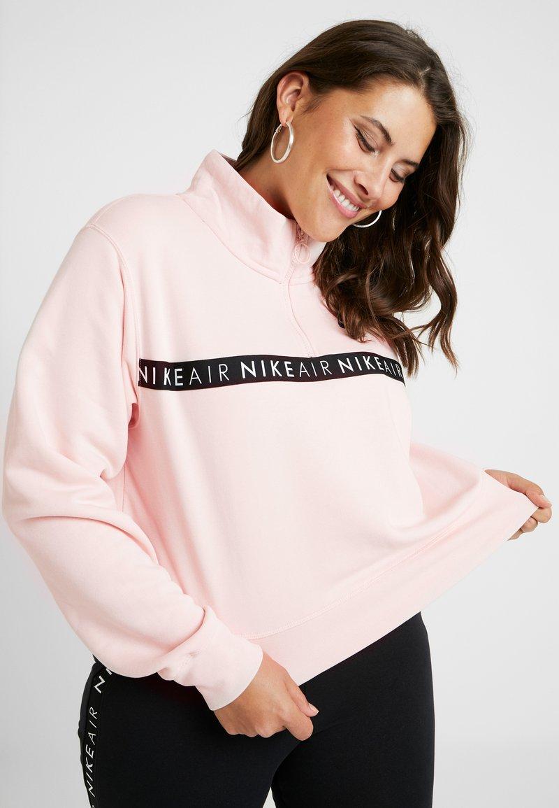 Nike Sportswear - Sweatshirt - echo pink