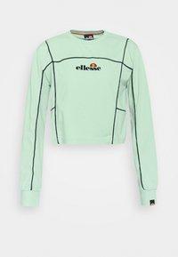 Ellesse - STELLERI - Long sleeved top - light blue - 3