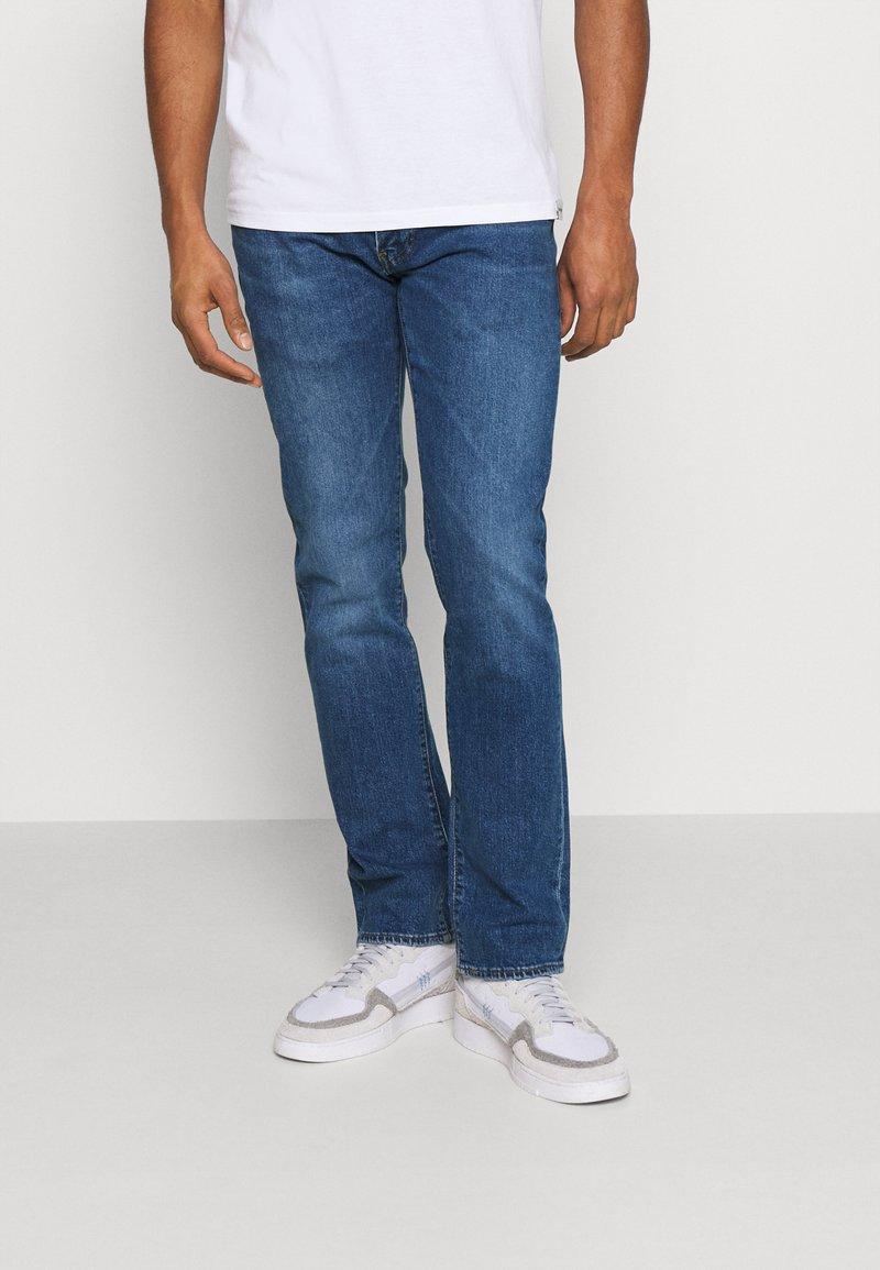 Levi's® - 511™ SLIM - Slim fit jeans - corfu how blue
