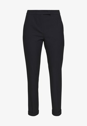 CARROZZA - Trousers - midnight blue