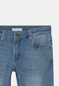Name it - NKMBABU  - Jeans slim fit - light blue denim - 2