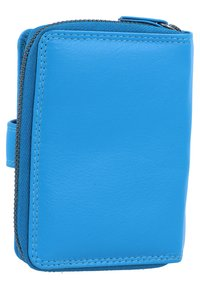 Greenburry - SPONGY  - Wallet - ink blue - 2