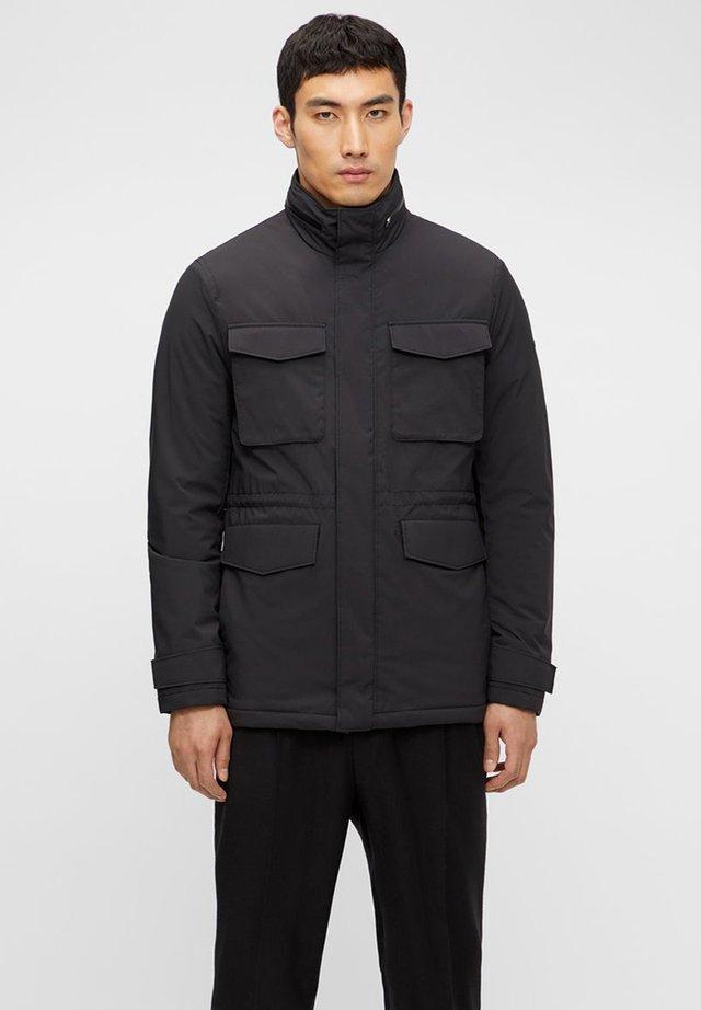TRACER TECH - Light jacket - black