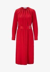 BOSS - DIBANORA - Day dress - red - 5