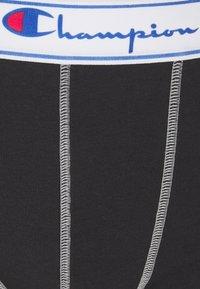 Champion - 5 PACK - Underkläder - white/blue/red - 6