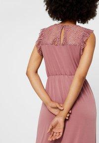 Vero Moda - Maxi dress - Mesa Rose - 3