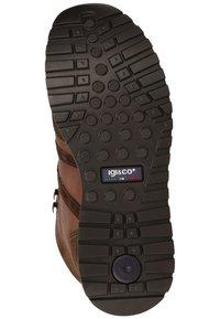 IGI&CO - Skate shoes - terra - 5