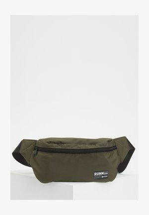 Bältesväska - khaki