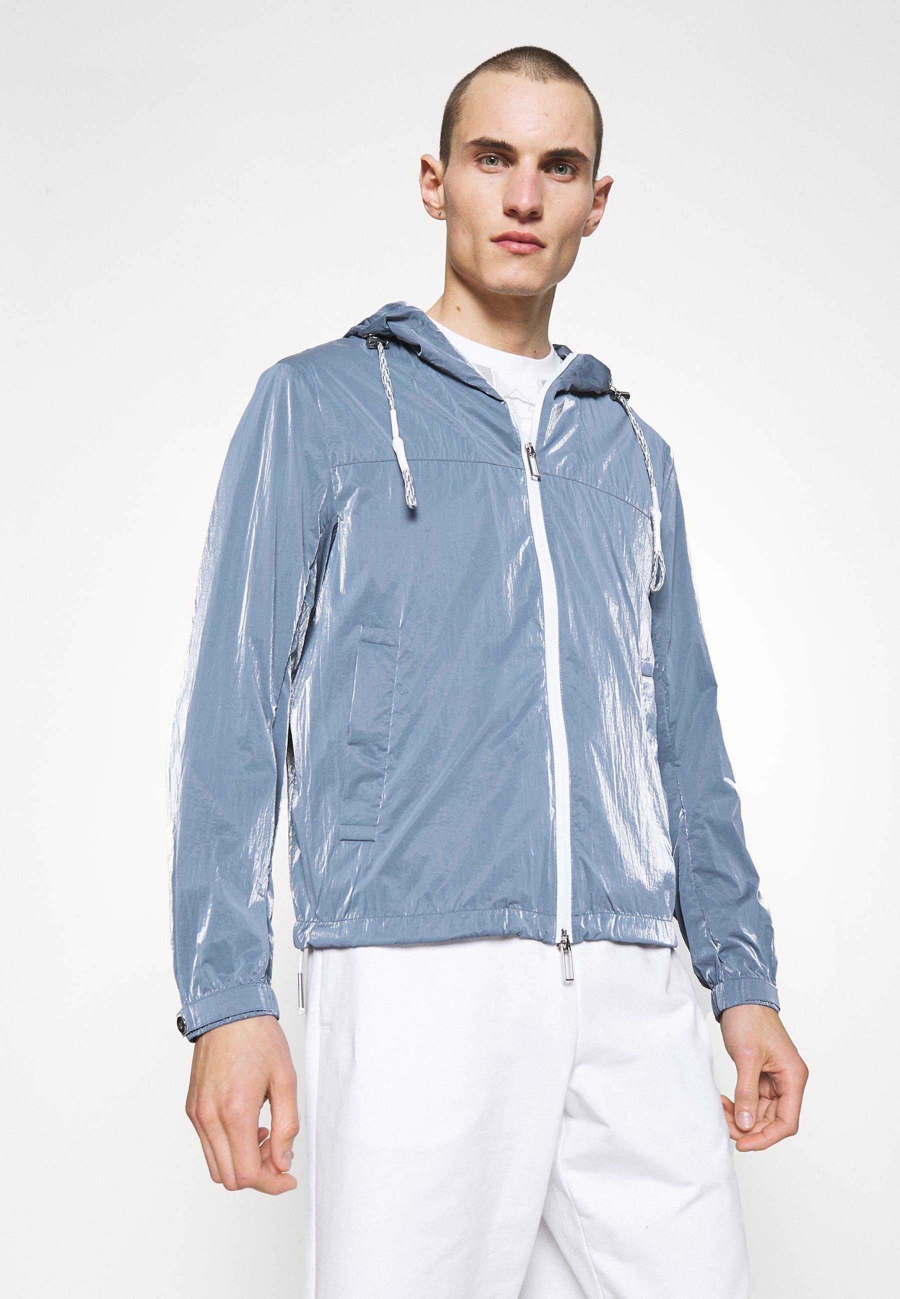 Men BLOUSON JACKET - Summer jacket