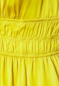 Etam - IZABELLA NUISETTE - Camicia da notte - jaune - 6