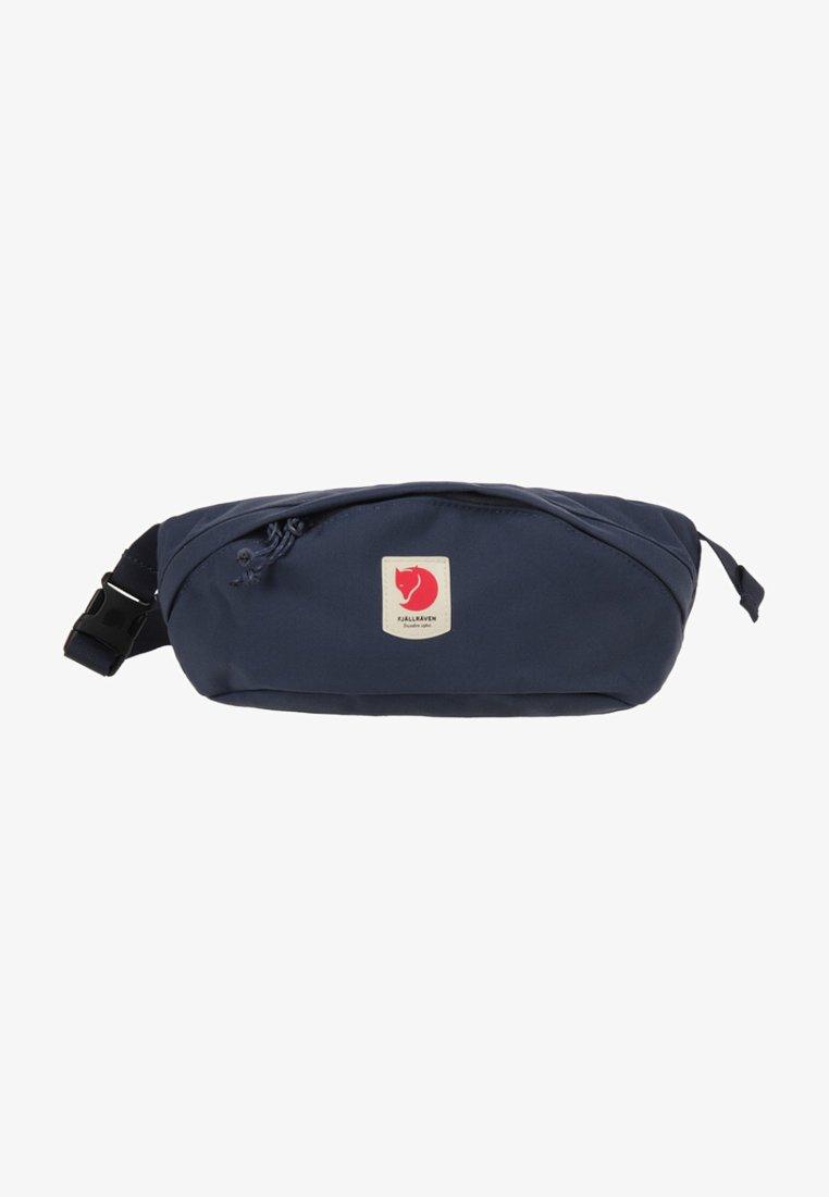 Fjällräven - ULVÖ  - Bum bag - blue