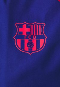 Nike Performance - FC BARCELONA - Club wear - deep royal blue/blue void/oracle aqua - 8