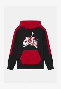 Jordan - JUMPMAN CLASSICS - Sweatshirt - black - 0