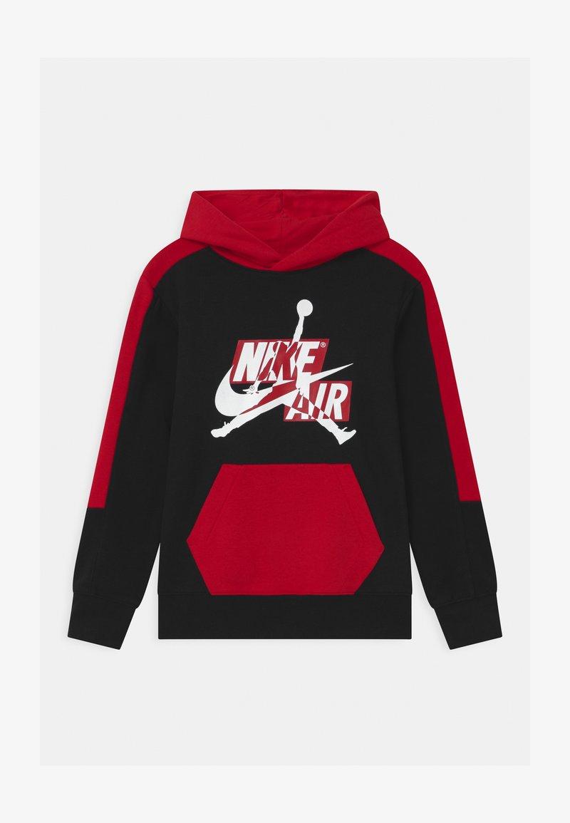 Jordan - JUMPMAN CLASSICS - Sweatshirt - black