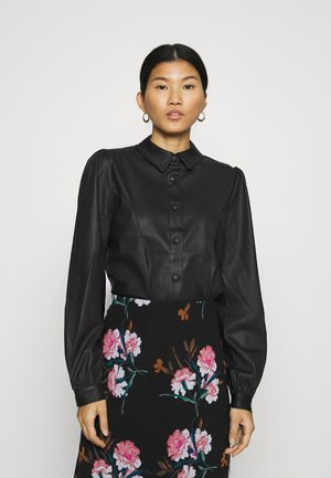 GAMAL - Blouse - black