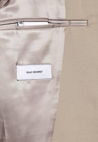 Isaac Dewhirst - THE SUIT - Kostym - beige - 7