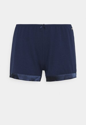 SHORTS - Pyjamabroek - nightblue