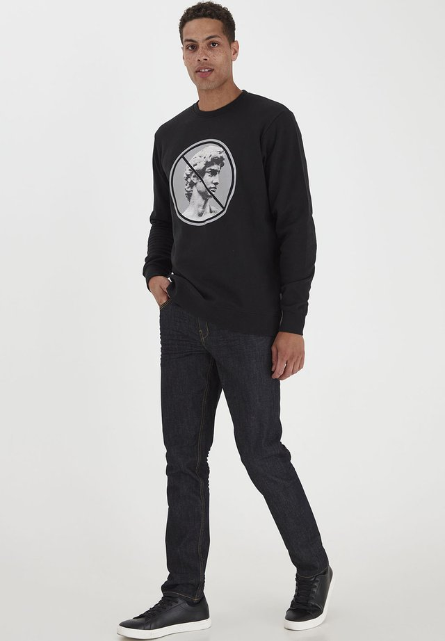 SDMAKIN  - Sweatshirt - black