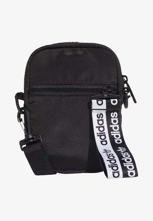 R.Y.V. FESTIVAL BAG - Across body bag - black