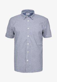 Esprit - Camisa - dark blue - 4
