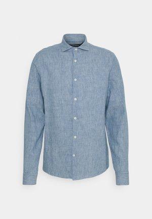 DELAVE SLIM  - Shirt - light blue