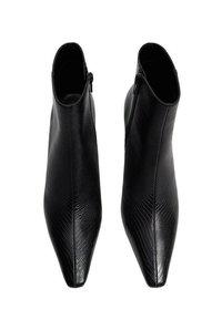 Mango - MOON - Classic ankle boots - zwart - 1