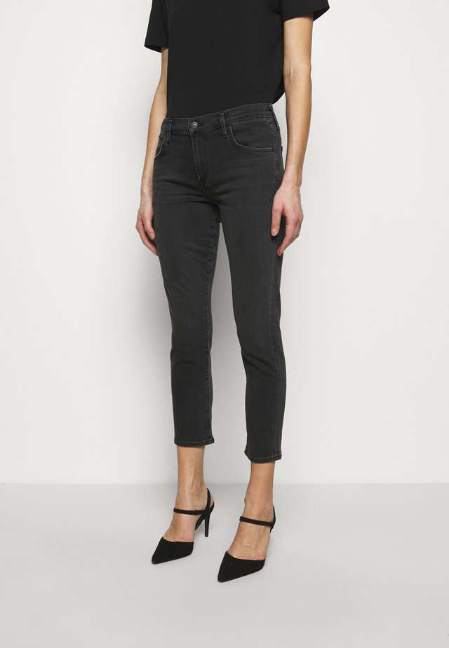 ELSA - Slim fit jeans - reflection